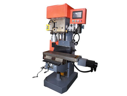 Drilling Tapping Complex Machine