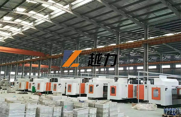 Quanzhou Yueli Automation Equipment Co., Ltd.