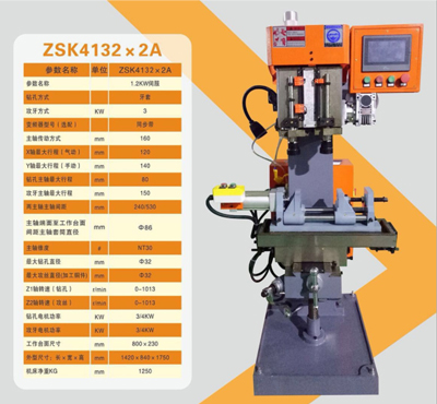 What problems will be encountered during the tapping process of the automatic tapping machine?