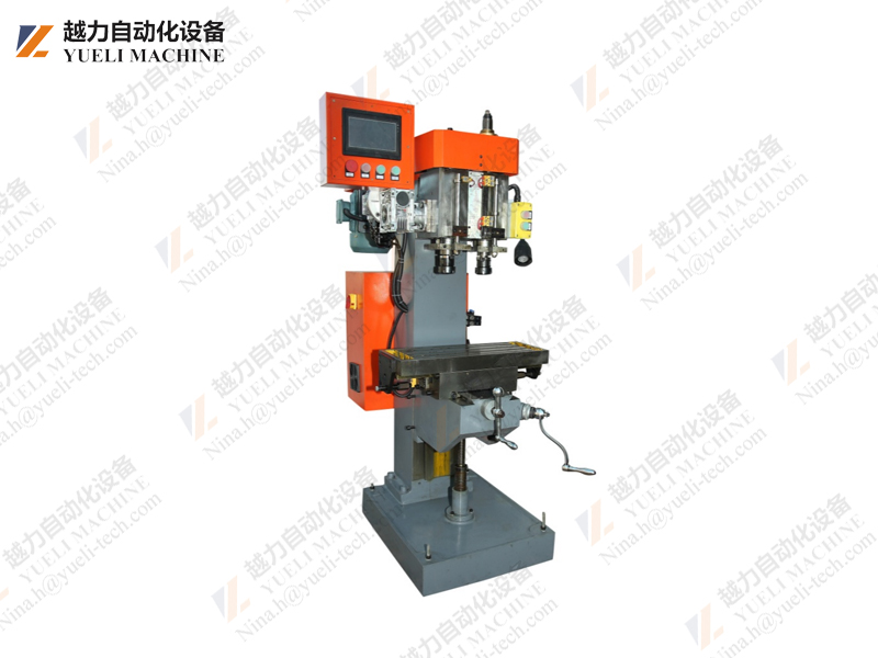 In The Tapping Machine Five Advantages Of Automatic Tapping Machindustry