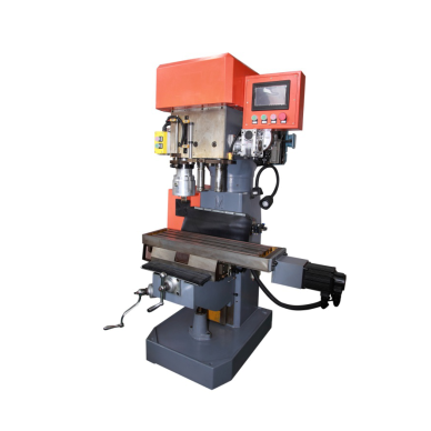 Auto Drilling Tapping Machining Machine