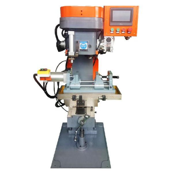 Автоматична пробивна машина за рязане на метали