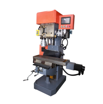 CNC Drilling Tapping Metal Cutting Machine