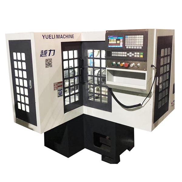 CNC multiple spindelboringskompleksmaskine