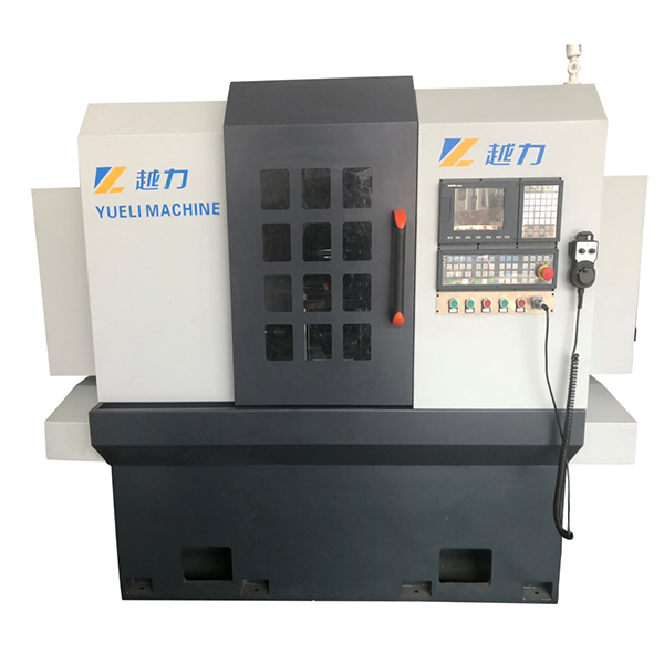Multiple Four Spindle Drilling Tapping Complex Machine