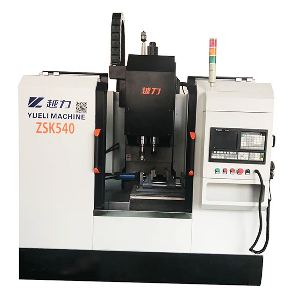 Multiple Spindle Drilling Tapping Milling Cutting Machine