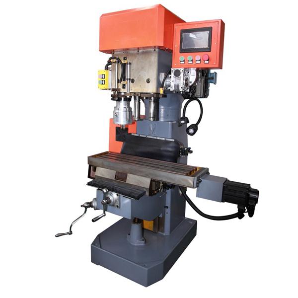 ऊर्ध्वाधर ड्रिलिंग मशीन दोहन काटने की मशीन