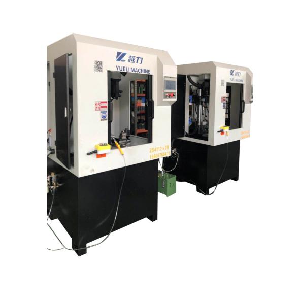 वर्टिकल मल्टीपल एक्सिस ड्रिलिंग टैपिंग कंपाउंड मशीन