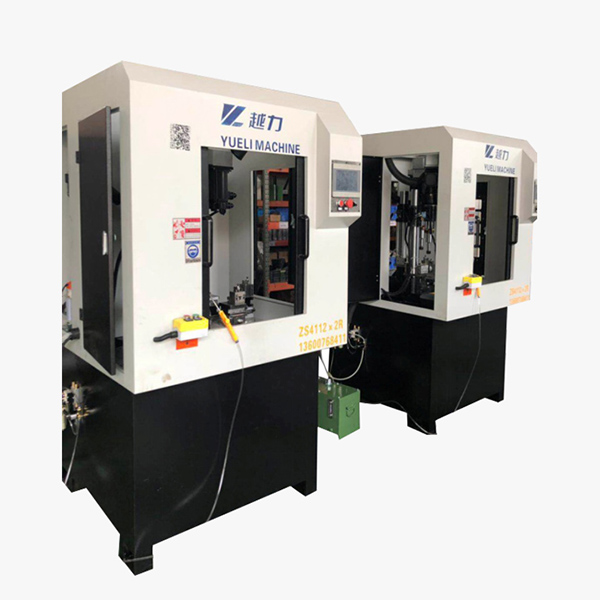 Vertical Multiple Spindle Drilling Tapping Cutting Machine