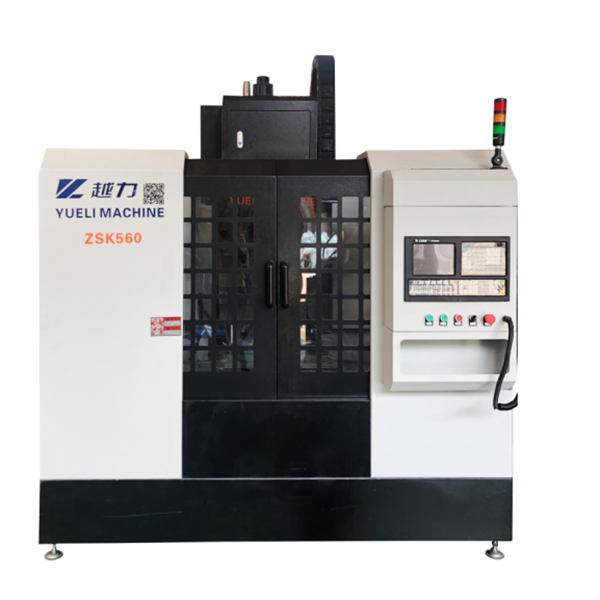 Vertical Six Spindle Drilling Tapping Cutting Machine
