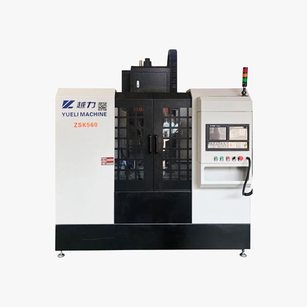 वर्टिकल सिक्स स्पिंडल ड्रिलिंग टैपिंग कटिंग मशीन
