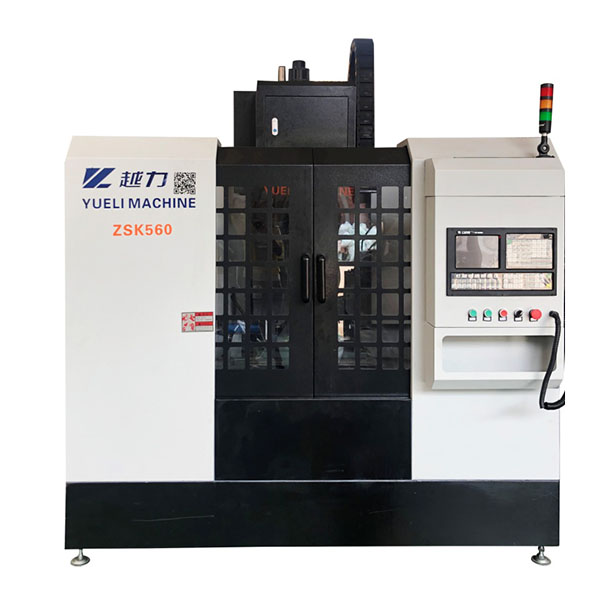 Vertical Six Spindle Drilling Tapping Machine