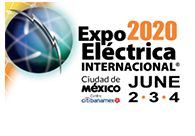 Triển lãm điện MEXICO 2020