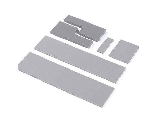 Soft Gap Filler Silicone Base Thermal Pad for Laptop CPU