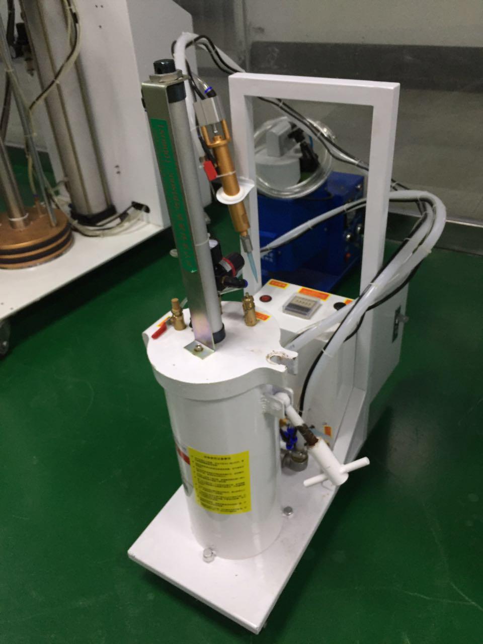 TDS de dispensador de silicone de 2600ml