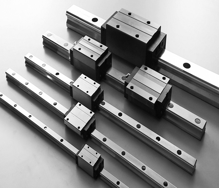 How to Prevent Rust of Linear Guide