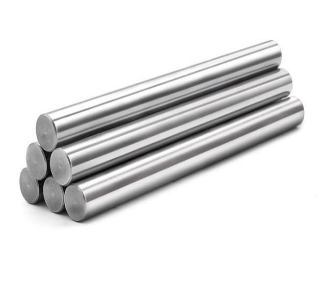Karbon Çelik Xətti Mili Şaft