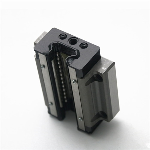 Compact Linear Motion Guide Rail