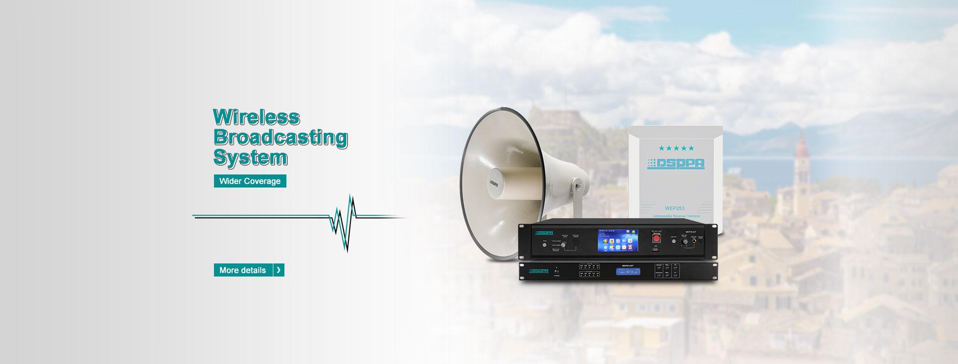 8 Channel Amplifier Matrix Controller