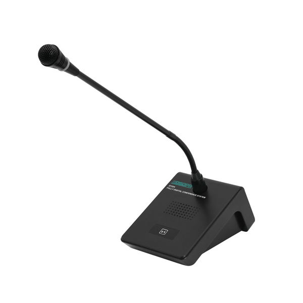 Digital Conference Delegate Microphone