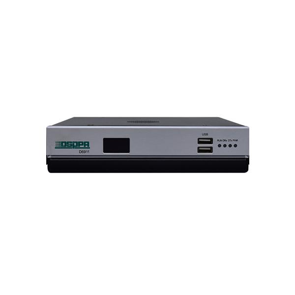 HDMI 4K Distributed Matrix System Input Interface