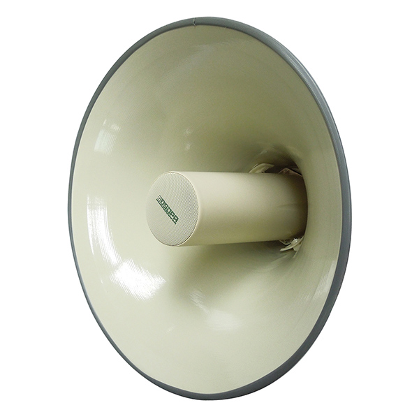 High Fidelity Horn Speaker for Church