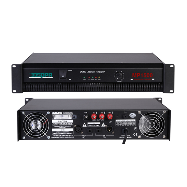 High Power PA Power Amplifier