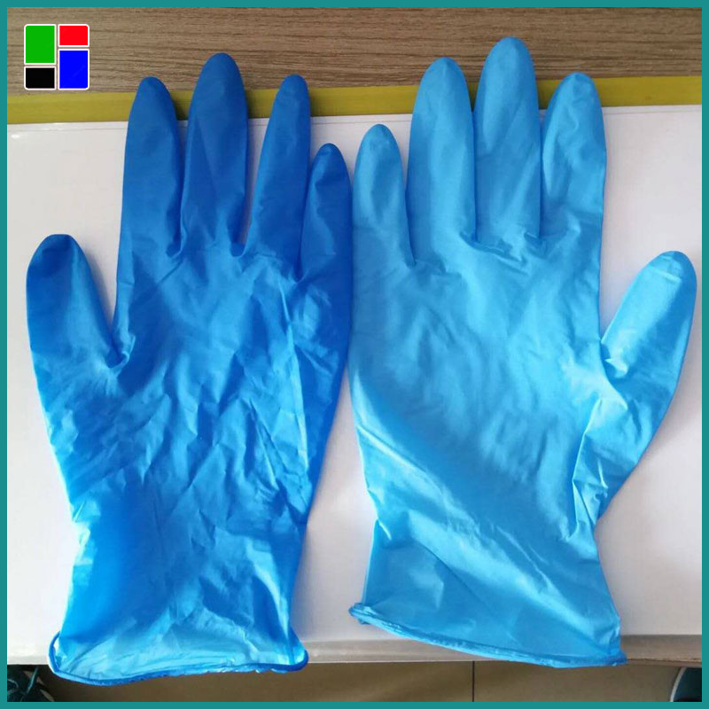 Features of Nitrile Gloves