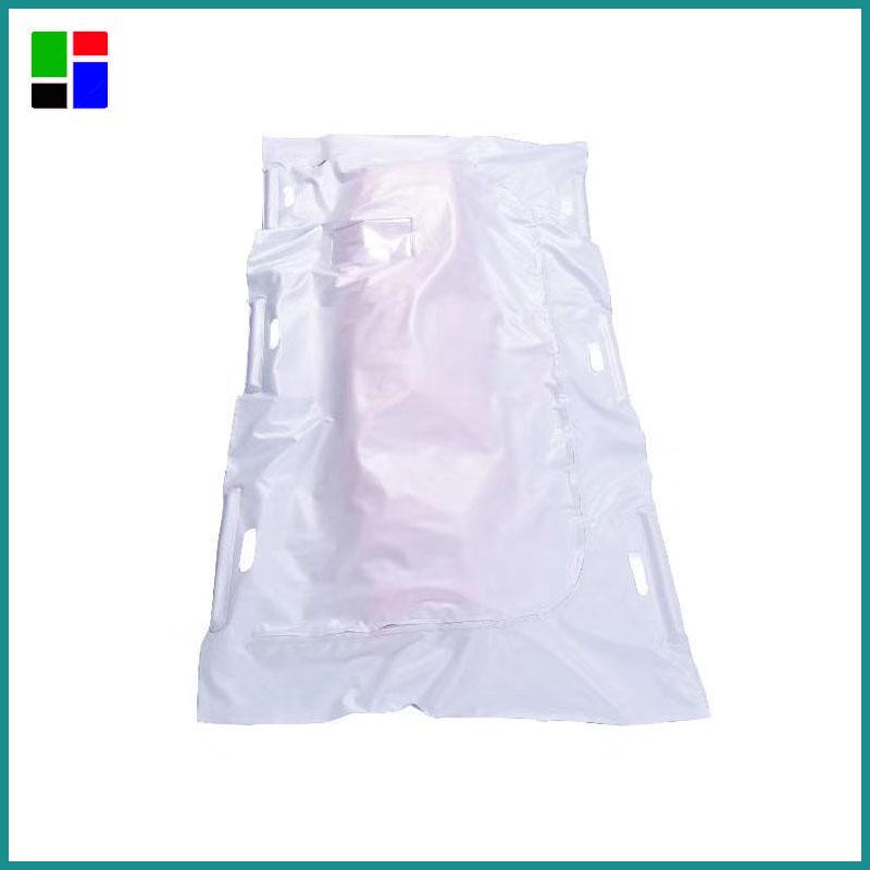 Bolsa para cadáveres resistente sin cloro
