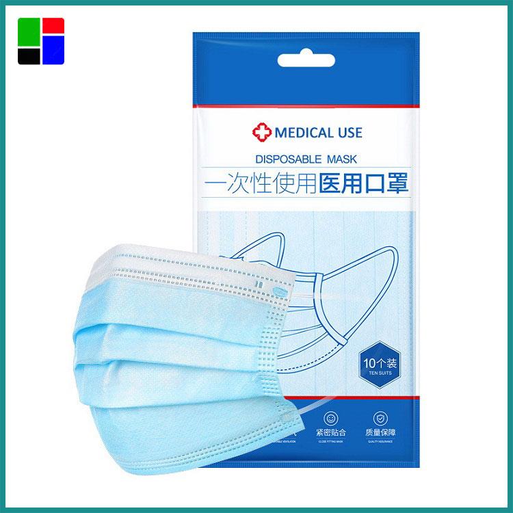 ماسک های یکبار مصرف پزشکی