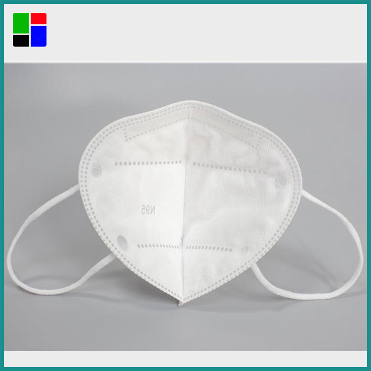 N95 Medical Mask In Stock