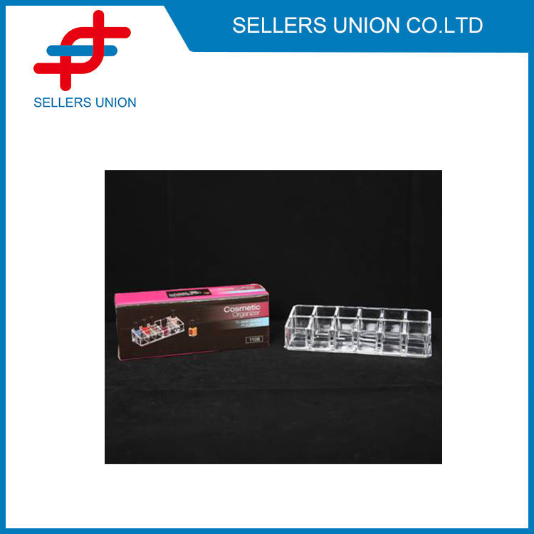 12 cells Lipstick Holder
