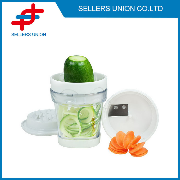 2 Blade Vegetable Slicer