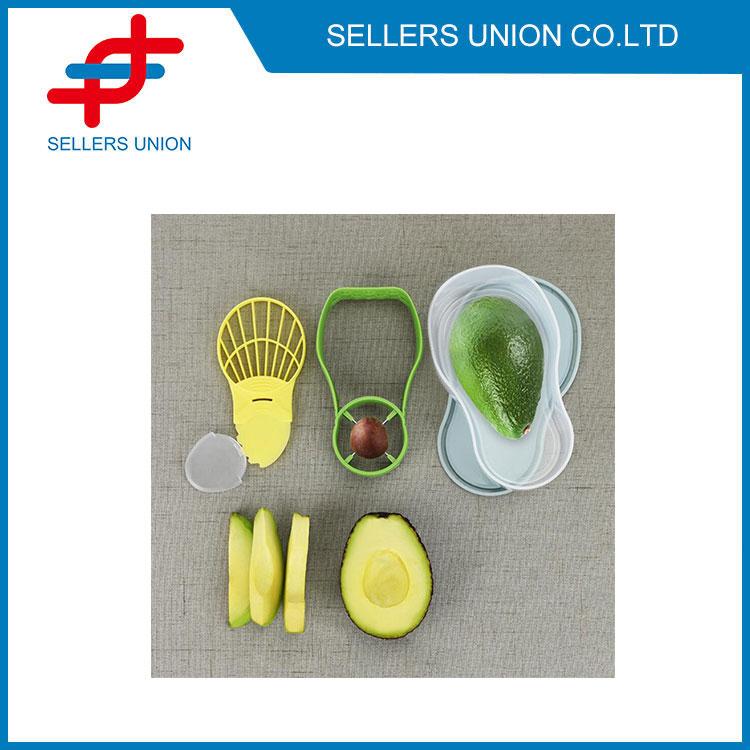 Set Alat Avocado