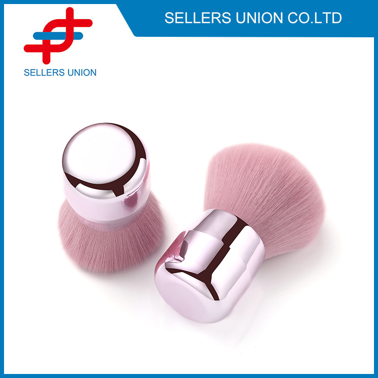 Kabuki Powder Foundation Brush