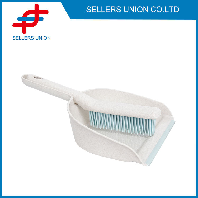 Light Color Silicone Table Clean Brush Set-(3040)