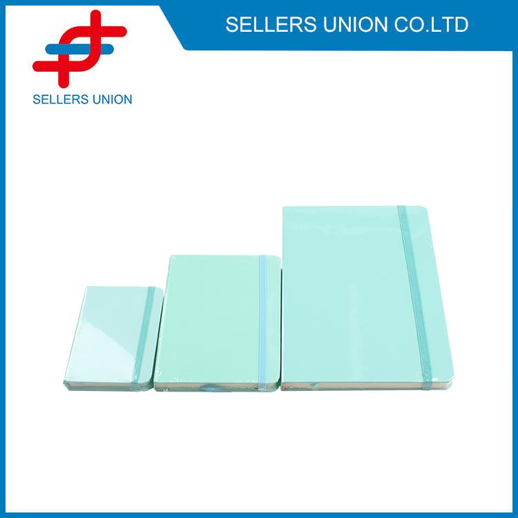 Macaron Fresh Notebook