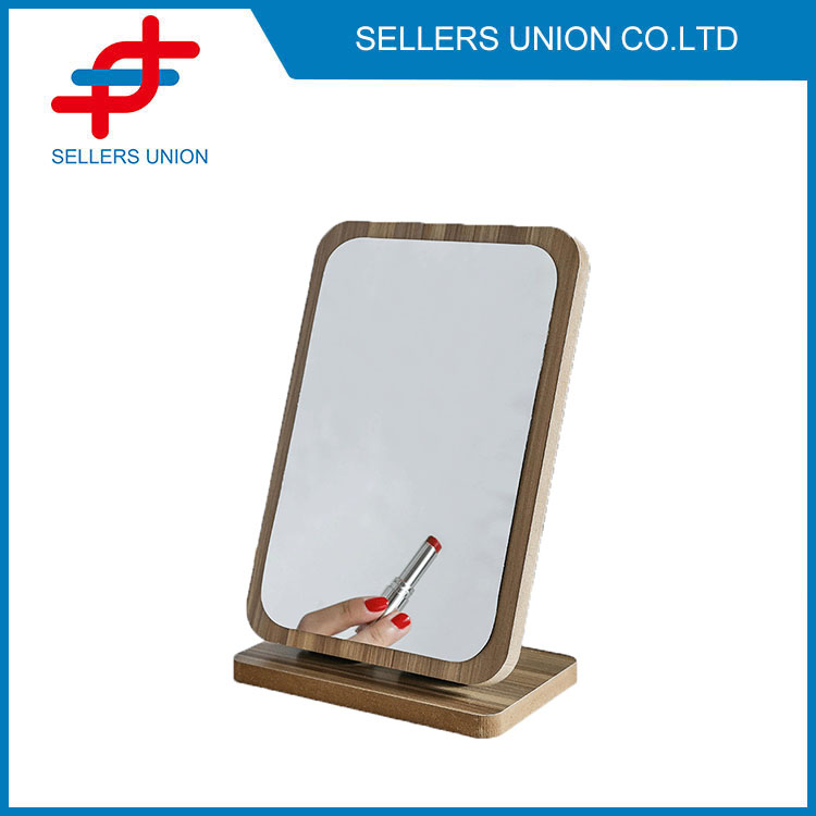 Table Makeup Mirror