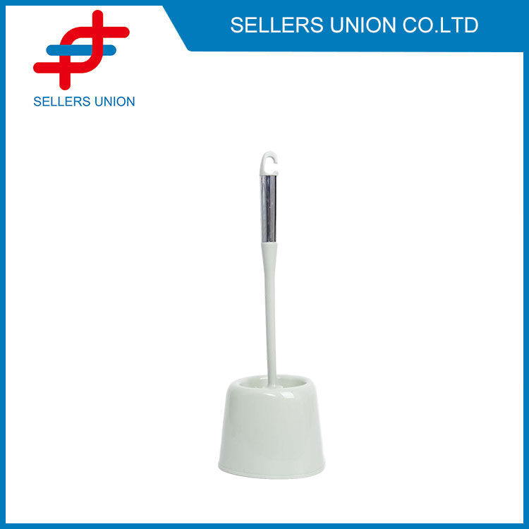 Toilet Brush Set with Holder