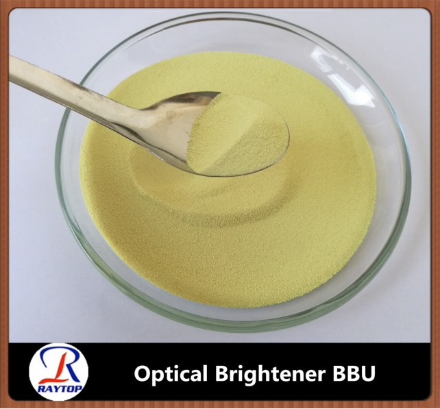 optical brightener liquid