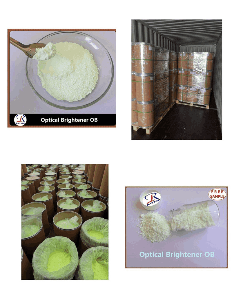 Optical Brightener OB-1 for plastics