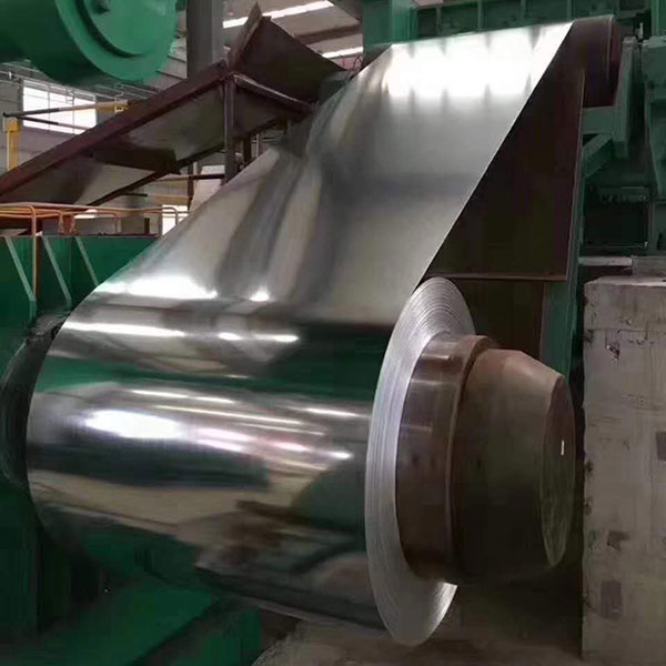 galvanized coil/ Zinc coated steel coil/ GI steel coil introduction