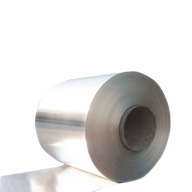 AL Coating Steel Coil