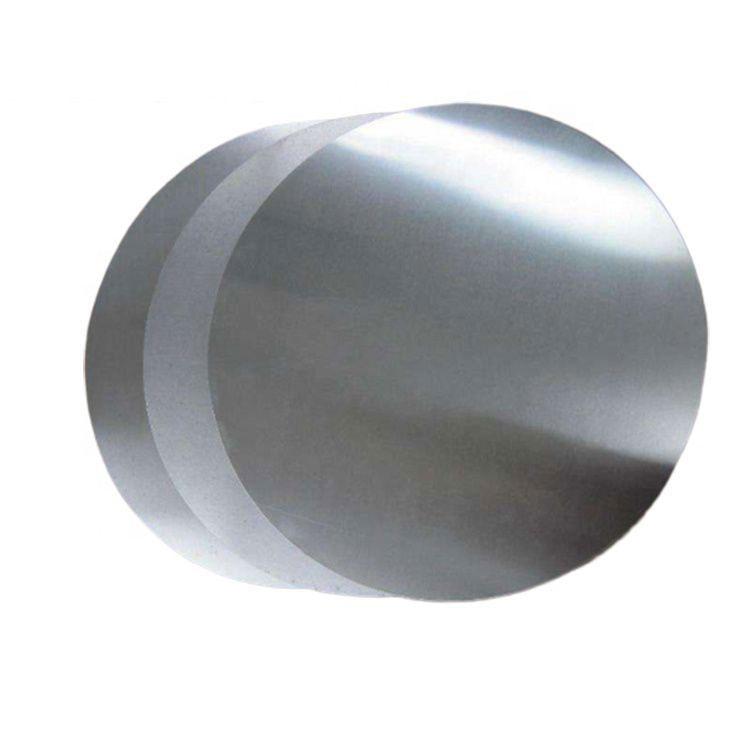 Aluminiozko diskoa