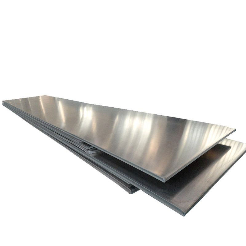 Aluminiozko Xafla Plaka