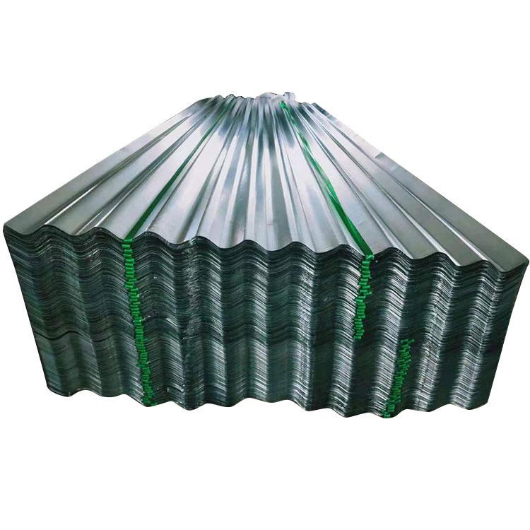 Aluzinc покривен лист