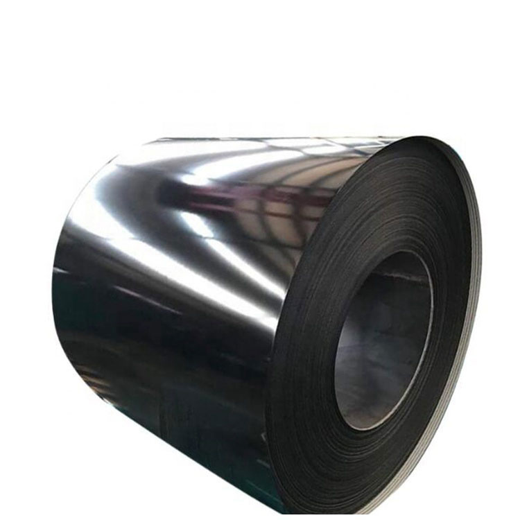 Coating Aluminum Coil