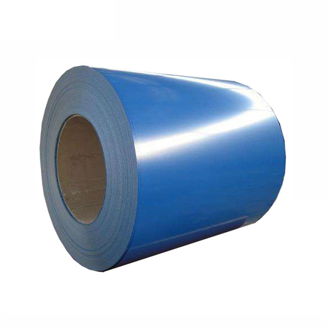 Color Coated Aluminum roll