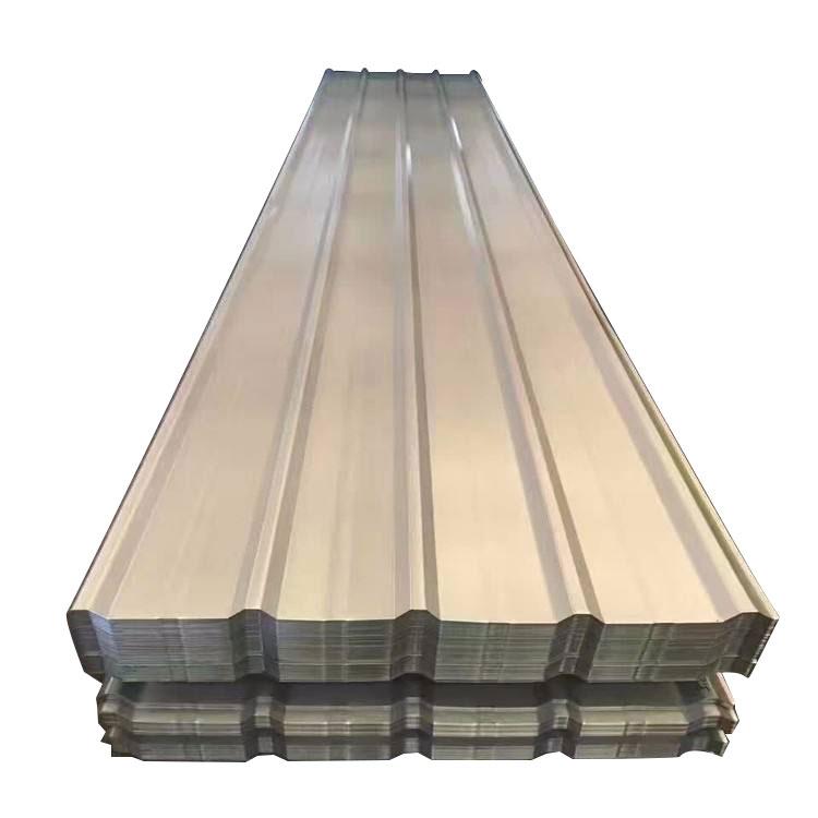 Гофрирани листове от желязо