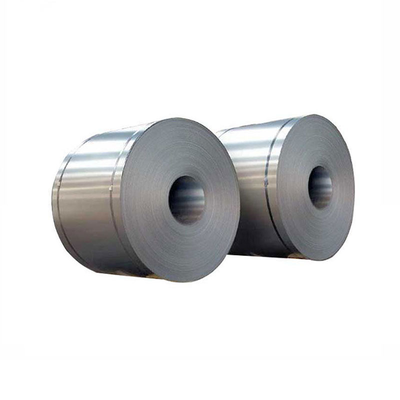 Galvalume Steel In Coil